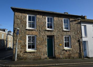 Thumbnail 2 bed end terrace house for sale in Adelaide Street, Penzance, Cornwall