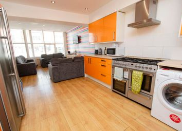 Thumbnail 8 bed property to rent in Raddlebarn Road, Selly Oak, Birmingham