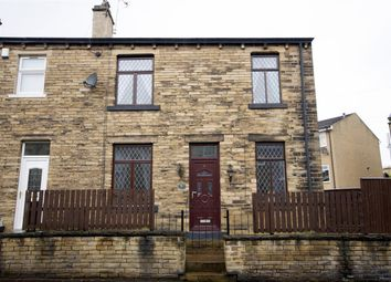 Thumbnail 2 bed end terrace house for sale in Manley Street, Brighouse