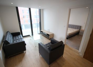 2 bed flat to rent in Oxid House, 78 Newton Street, Northern Quarter M1