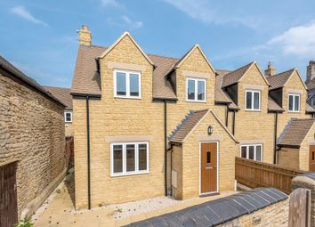 Thumbnail 2 bed semi-detached house to rent in Wesley Walk, High Street, Witney