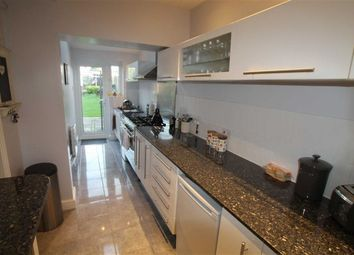 Thumbnail 3 bed terraced house for sale in St Matthews Parade, Northampton