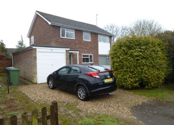 Thumbnail 4 bed property to rent in Hinton Road, Fulbourn, Cambridge