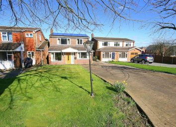 Thumbnail 3 bed detached house for sale in Church Croft, Edlesborough, Bucks.