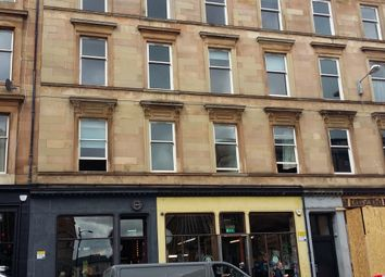 Thumbnail 3 bed flat to rent in Argyle Street, Finnieston, Glasgow