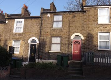 Thumbnail 2 bed flat to rent in Sandy Hill Road, Woolwich