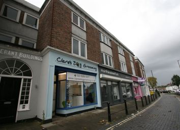 Thumbnail 2 bed flat to rent in Yasmine Terrace, Copnor Road, Portsmouth