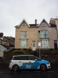 Thumbnail 7 bed property to rent in Rosehill Terrace, Mount Pleasant, Swansea