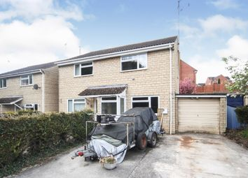 Thumbnail 2 bed semi-detached house for sale in Thorne Gardens, Yeovil