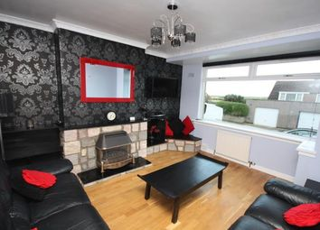 Thumbnail 2 bed terraced house to rent in Donmouth Gardens, Bridge Of Don, Aberdeen