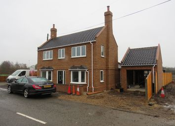 Thumbnail 5 bed detached house for sale in Yarmouth Road, Broome, Bungay