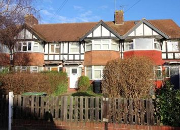 Thumbnail 4 bed semi-detached house to rent in Harcourt Drive, Canterbury