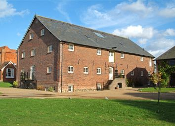Thumbnail 2 bed flat to rent in Caxton Place, Court Lane, Hadlow, Kent