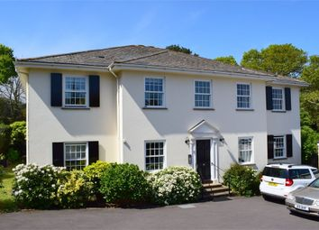 Links Road, Budleigh Salterton EX9. 2 bed flat