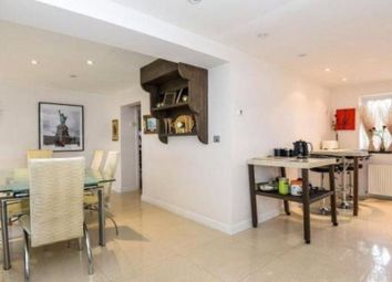 Thumbnail 4 bed link-detached house to rent in Arundel Road, Camberley