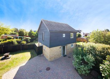 Thumbnail 3 bed detached house for sale in Southfields Green, Gravesend