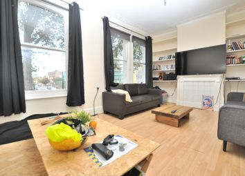 Thumbnail 3 bedroom flat to rent in Lauriston Road, London