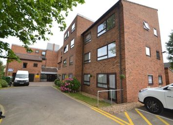 Thumbnail 1 bed flat for sale in Grove Road North, Southsea