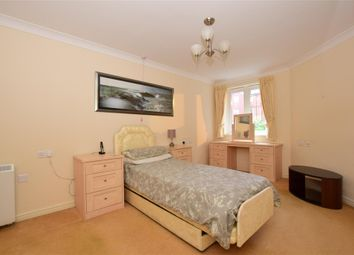 1 bed flat for sale in Stanley Road, Cheriton, Folkestone, Kent CT19