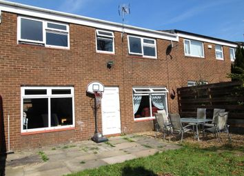 Thumbnail 3 bed terraced house for sale in Eskbank, Skelmersdale