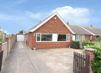 Thumbnail 3 bed semi-detached bungalow for sale in Merritt Road, Greatstone