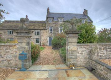 Thumbnail 6 bed property to rent in Pontop Hall, Dipton