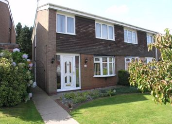 3 bed semi-detached house for sale in Regis Heath Road, Rowley Regis B65