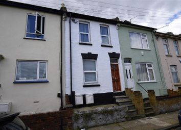 Thumbnail 1 bed flat to rent in Portland Street, Chatham
