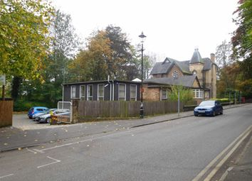 Thumbnail Office for sale in Sidmouth Avenue, Newcastle-Under-Lyme, Staffordshire