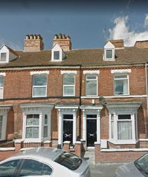 Thumbnail 4 bed terraced house to rent in Tooley Street, Gainsborough