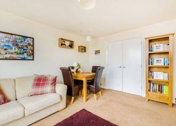 Thumbnail 1 bedroom flat for sale in The Roundway, Tottenham