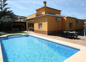 Thumbnail 3 bed villa for sale in Denia, Valencia, Spain