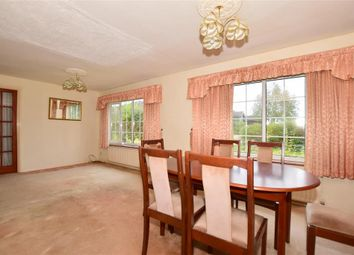 4 bed detached bungalow for sale in Green Close, Southwater, Horsham, West Sussex RH13