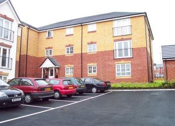 Thumbnail 2 bed flat to rent in Deanery Court, Manchester