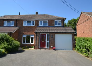 4 bed semi-detached house for sale in Longwood Lane, Amersham HP7