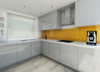 Thumbnail 2 bed flat for sale in Culyers Yard, William Hunter Way, Brentwood