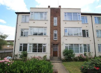 Thumbnail 2 bed flat for sale in Spring Vale South, Dartford, Kent
