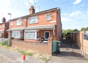 Thumbnail 3 bed semi-detached house to rent in Rylstone Road, Reading, Berkshire