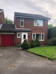 Thumbnail 3 bed property to rent in Redvale Court, Locking Stumps, Warrington