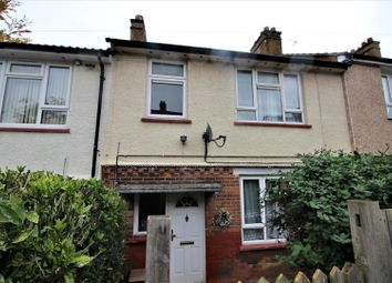 Thumbnail 3 bed terraced house for sale in Corncastle Road, Luton