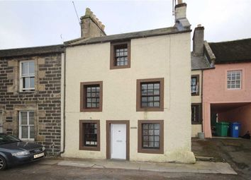Thumbnail 2 bed flat for sale in 165A, High Street, Newburgh, Fife