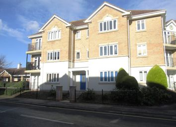 Thumbnail 2 bedroom flat for sale in Hayling Close, Gosport, Hampshire