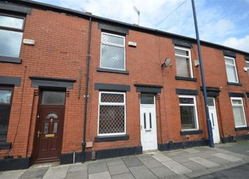 Thumbnail 2 bedroom terraced house to rent in Two Trees Lane, Denton, Manchester, Greater Manchester