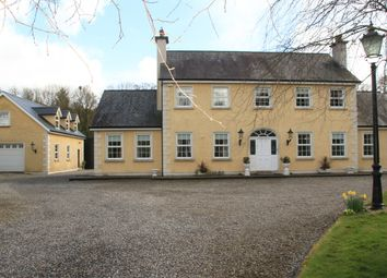 Thumbnail 5 bed detached house for sale in Foxcover, Hugginstown, Kilkenny