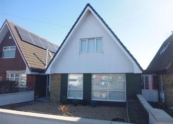 Thumbnail 3 bed bungalow to rent in Common Edge Road, Blackpool