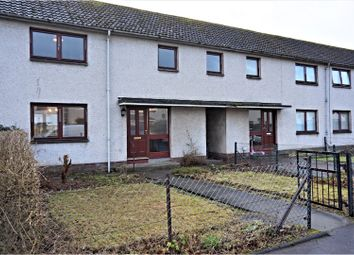 Thumbnail 3 bed terraced house for sale in Cademuir Drive, Peebles