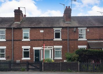 Thumbnail 2 bed cottage to rent in Moss Pit, Stafford