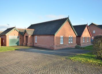 Thumbnail 3 bedroom detached bungalow to rent in Laikin View, Calthwaite, Penrith