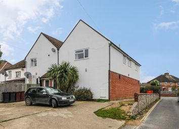 Thumbnail 1 bed flat for sale in Parchment Street, Chichester