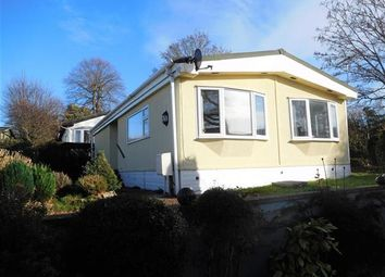 Thumbnail 2 bed property for sale in First Avenue, Newport Park, Topsham